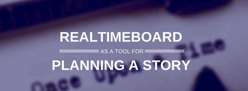 RealtimeBoard for writing