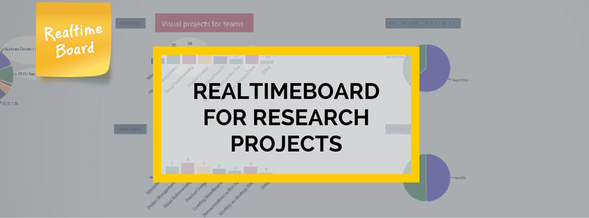 RealtimeBoard for Research