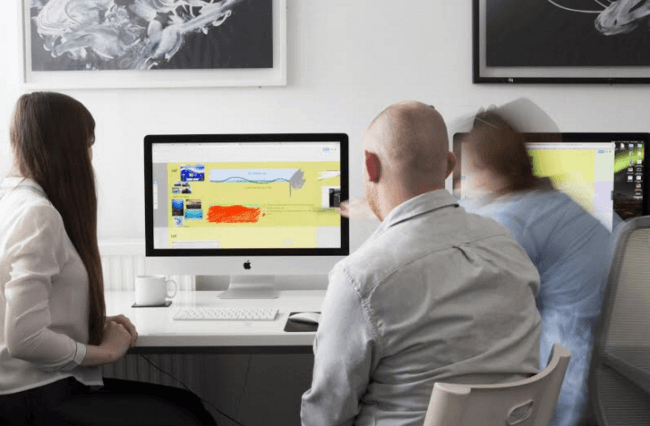 visual collaboration solution
