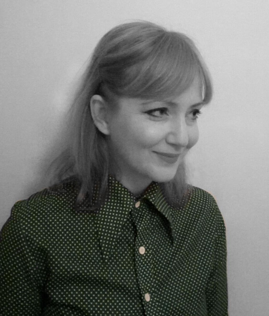 Mandy Robinson, Freelance UX designer
