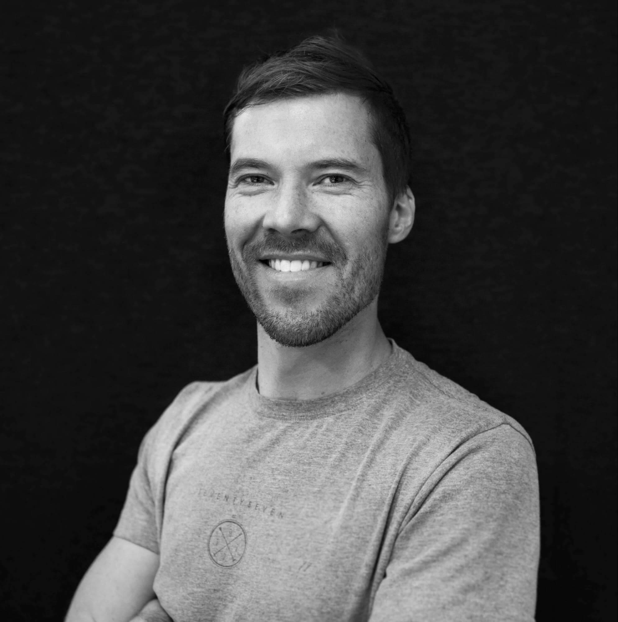Andrew Wight, Associate Creative Director at SapientNitro