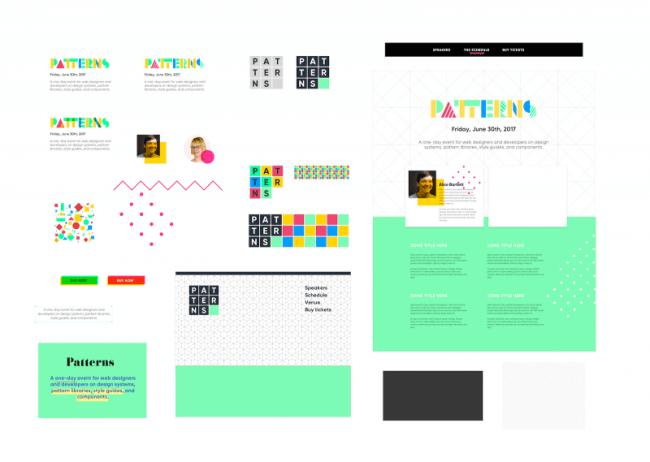 Creative design relay