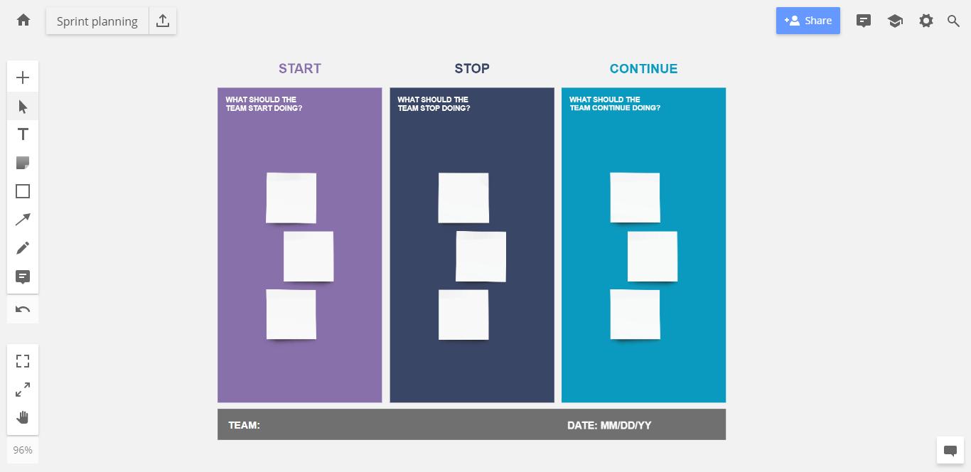 pdf full screen stop page progression