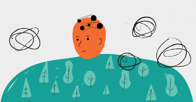 visual presentation hacks neuroscience